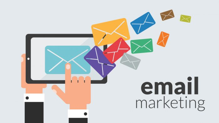 email content writing service & email marketing